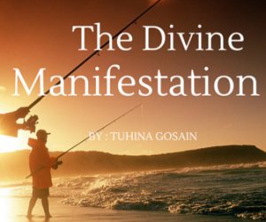 The Divine Manifestation