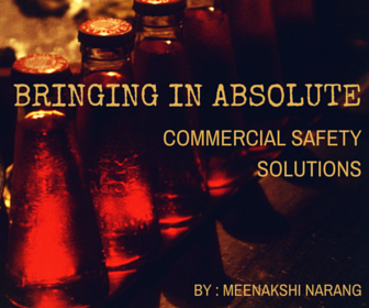 Bringing in Absolute Commercial Safety Solutions