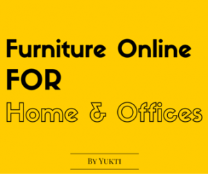 Furniture Online for Home & Offices