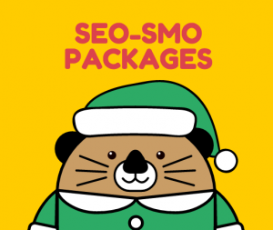 SEO – SMO Packages